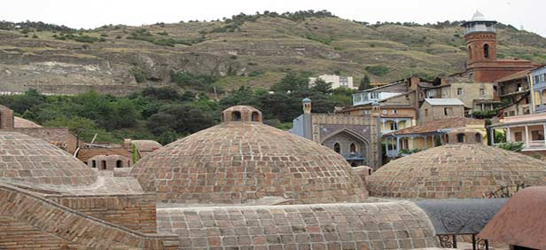 Best Time To Visit Tbilisi Peak Season For Tbilisi Tbilisi Travel Peak Season