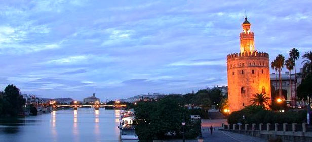 Things To Do And Attractions In Seville Spain