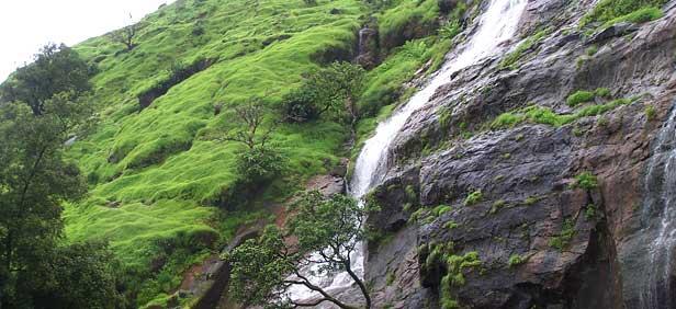 Mahabaleshwar, Lonavala and Khandala