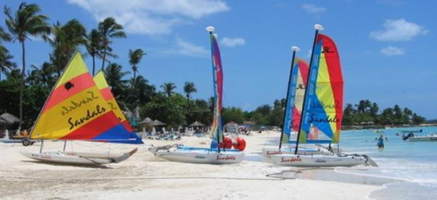 Currency Of Antigua Barbuda