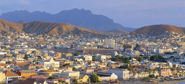 Holiday Packages To Cape Verde Islands From South Africa