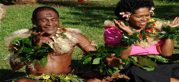 Fijian language