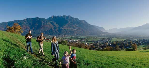 Best Time To Visit Liechtenstein When To Travel