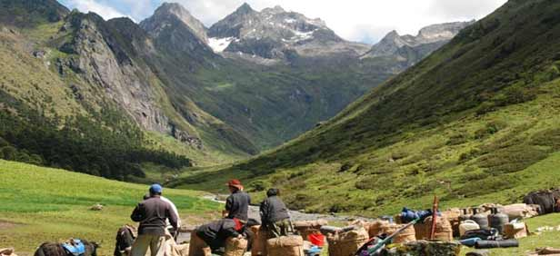 Best Time To Visit Bhutan Peak Season For Bhutan Ideal