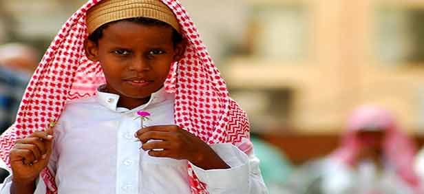Saudi Arabia Tourism - Saudi Arabia Tourist Information ...