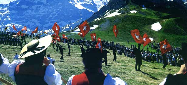 Switzerland Culture And Traditions Society Religion