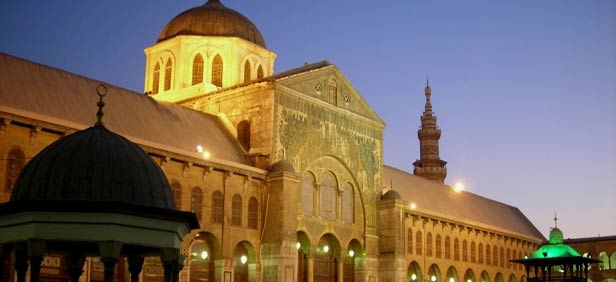 Best Time To Visit Syria When To Go To Syria Ideal Time To Visit