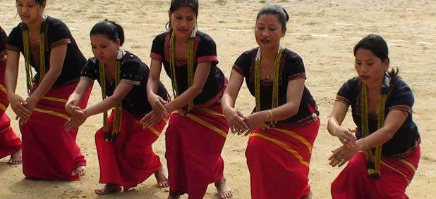 Manipur Culture of Manipur