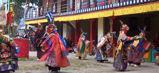 Sikkim Culture of Sikkim