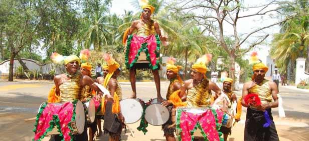 Karnataka Culture of Karnataka