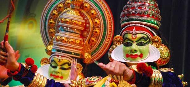 Kerala Culture of Kerala