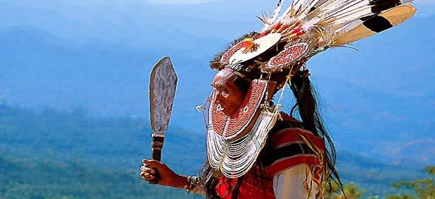 Nagaland Culture of Nagaland