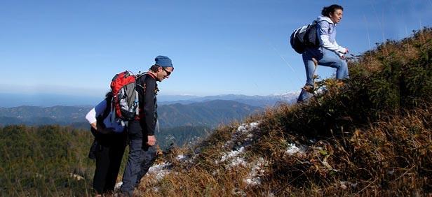 Trekking Adventure Holidays