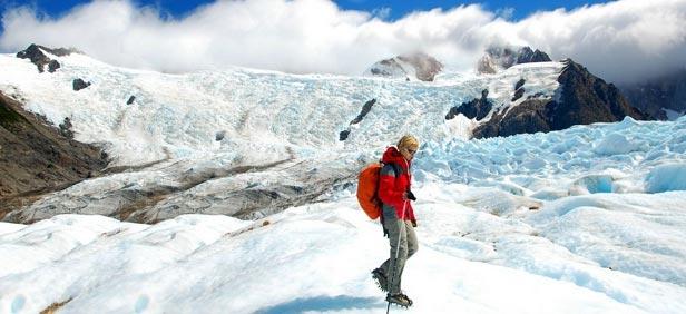 Trekking Adventure Activity