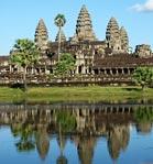 Angkorwat heritage