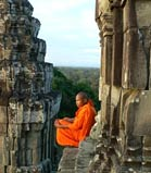 Angkor Wat, Heritage