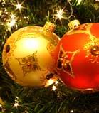 Christmas, Festivals