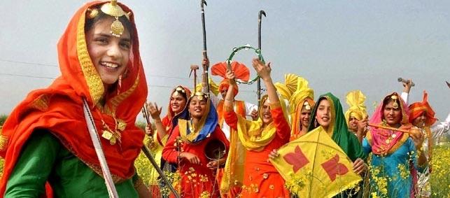 basant panchami festival in nepal