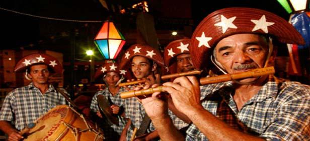 Festa de Sao Joao in Portugal
