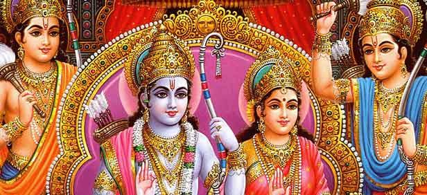 Calendar Ramnavmi : Ram navami festival date celebrations