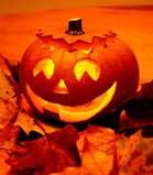 Halloween Festivals
