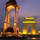 Places near Delhi
