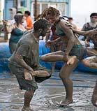Mud Festivals