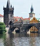 Prague, Heritage
