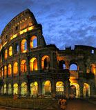 Colossseum, Rome