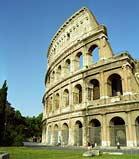 Rome, Heritage Holidays