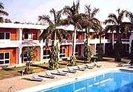 Taj Hotel Chandela, Khajuraho
