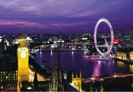 London & Paris Tour