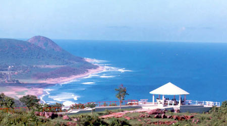 Andaman And Nicobar Islands Tour Packages From Vizag